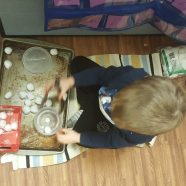 Engaging Your Littlest Learners Series
