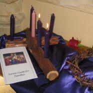 A Lenten Devotional for the Cross